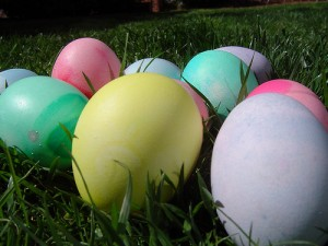 Lots to do in New West this Easter weekend! Photo: Vanderdehaage (Flickr)