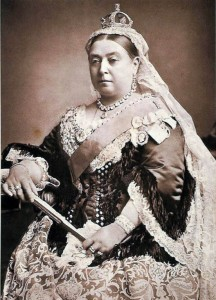 Queen Victoria named our city, but is that point of trivia really the one thing we want to be known for?
