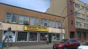 The Fantasy Factory