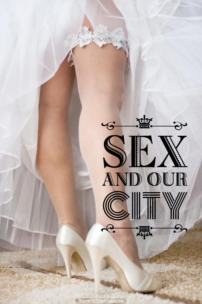 Sex & Our City