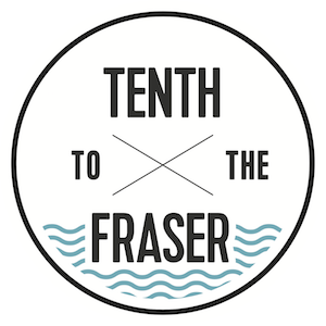 Tenth to the Fraser