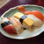Best Bets for Japanese and Sushi