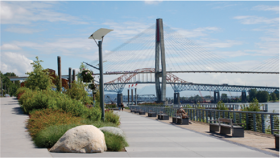 A New Vision for New Westminster's Waterfront – The Riverfront -02