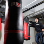 Brennan Williams grew up in Burnaby but he has deep family roots in New Westminster, so he had no doubts where he wanted to locate his second Sugarray's Boxing Gym.