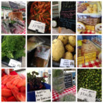 Farmers Market Challenge: Winter Edition