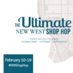 One district, two district, three district HOP: The Ultimate New West Shop Hop