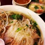 The New West Pho Scene